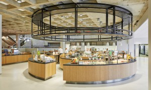 Food Court Vrije Universiteit